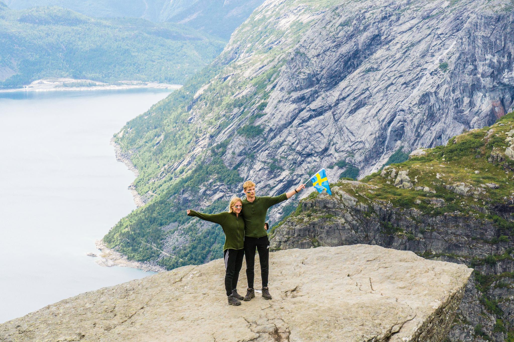 【北歐景點】挪威惡魔之舌 Trolltunga — 28公里健行挑戰全攻略 240