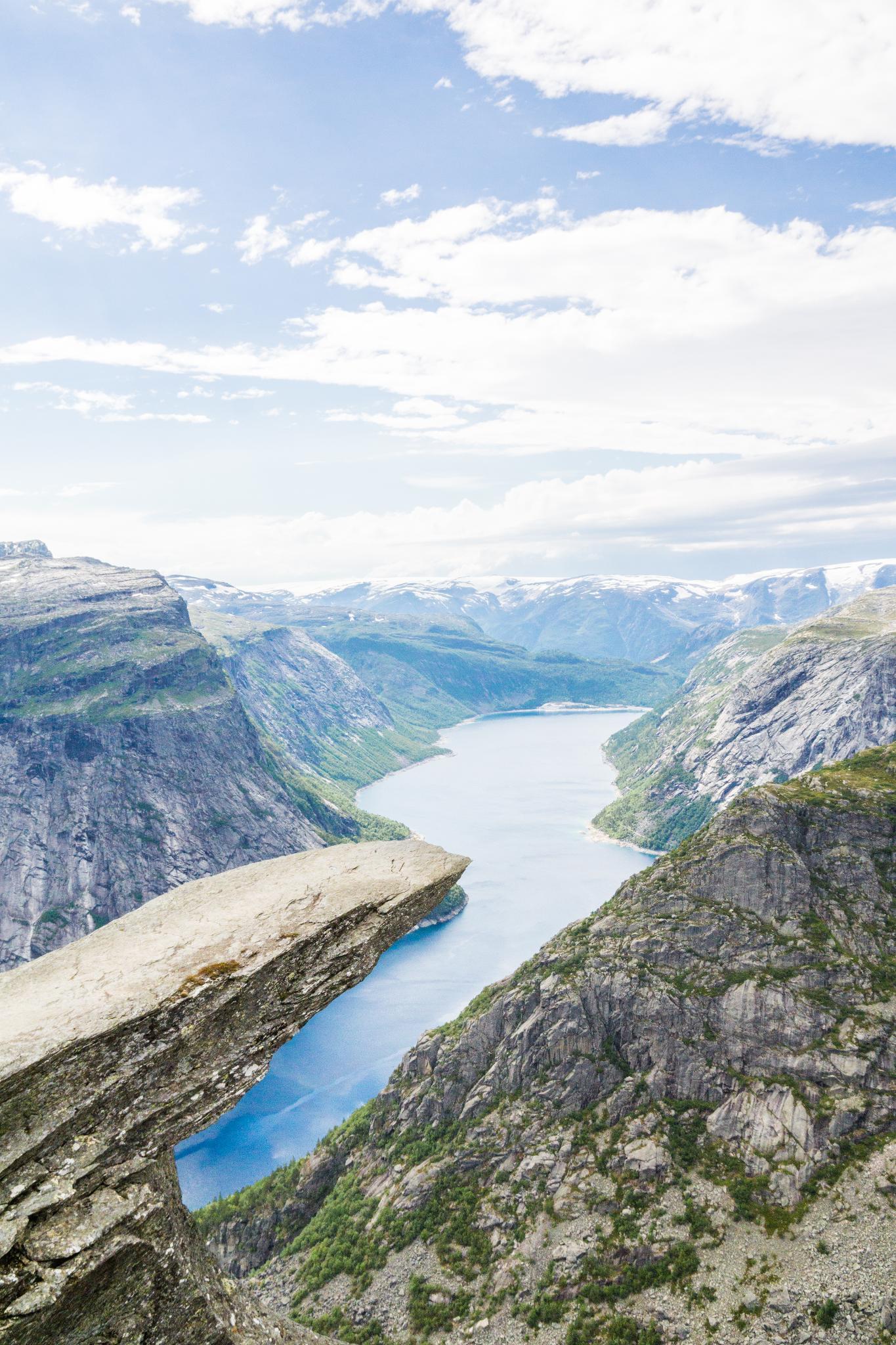 【北歐景點】挪威惡魔之舌 Trolltunga — 28公里健行挑戰全攻略 243