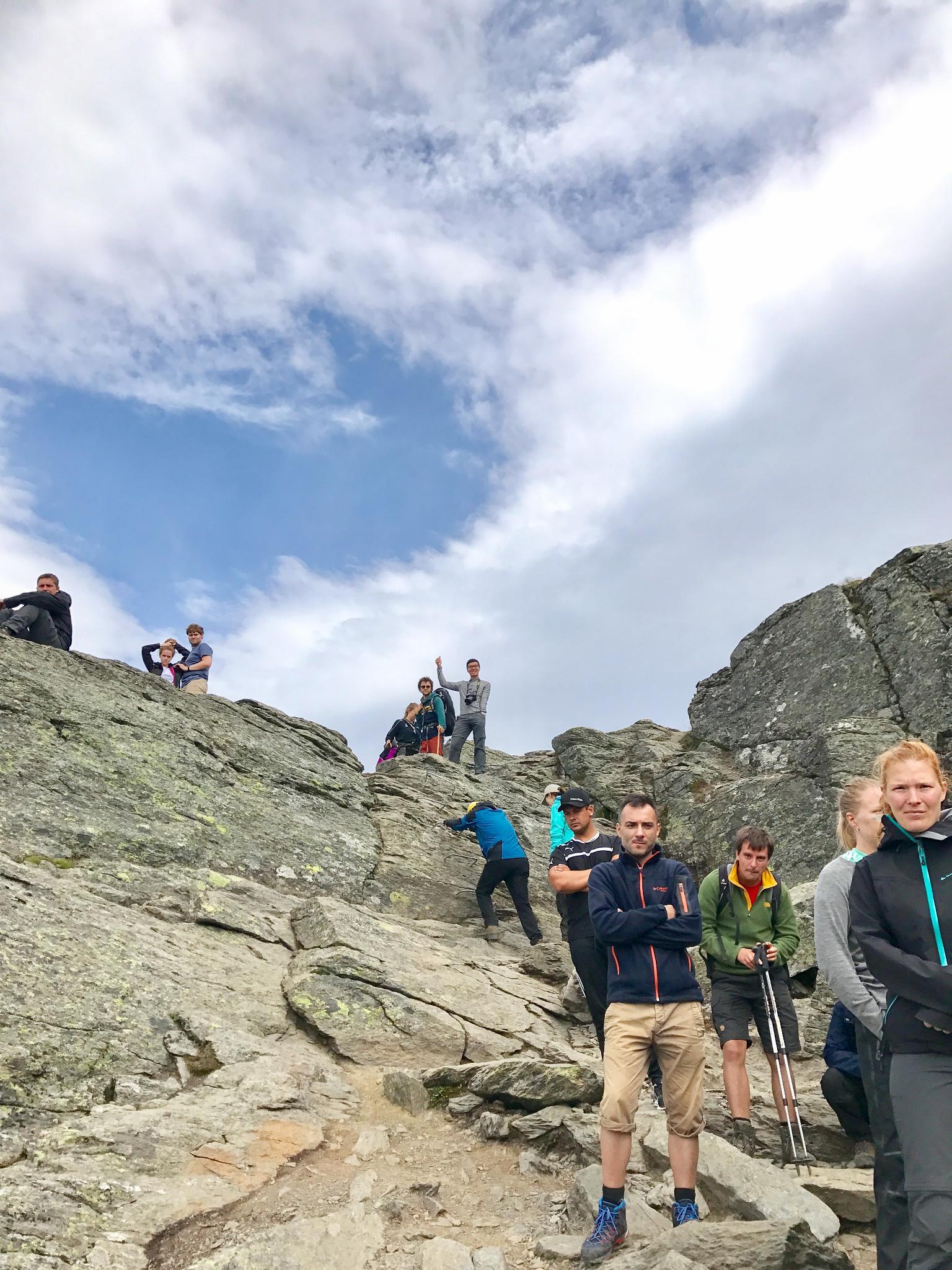 【北歐景點】挪威惡魔之舌 Trolltunga — 28公里健行挑戰全攻略 231