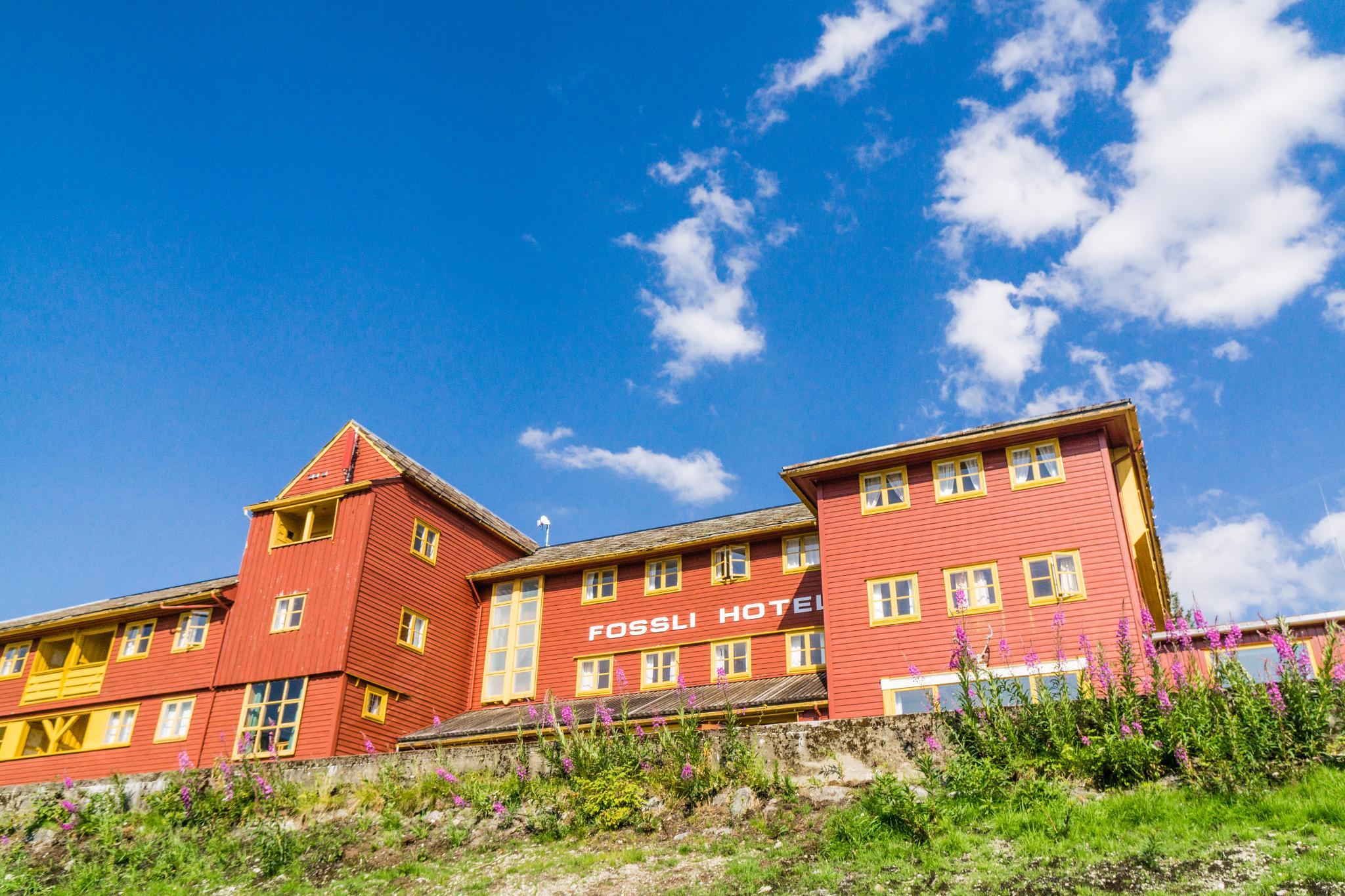 【北歐景點】哈丹格峽灣探秘:史詩般磅礴的菲爾鈴瀑布 Vøringfossen 29