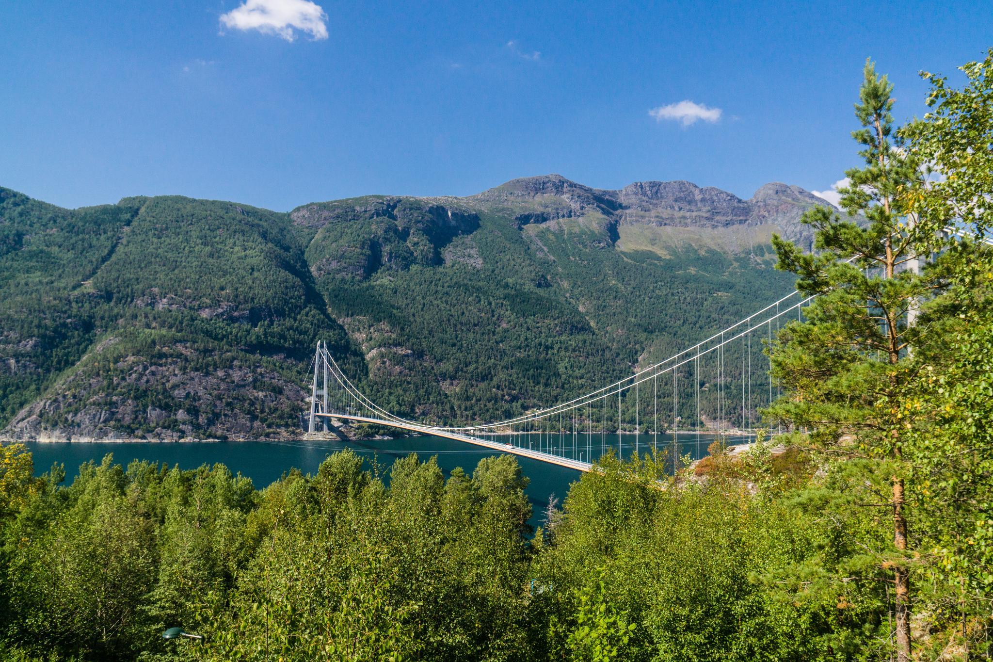 【北歐景點】哈丹格高原公路 Hardangervidda:在歐洲最大高原來一趟偉大的公路旅行吧!