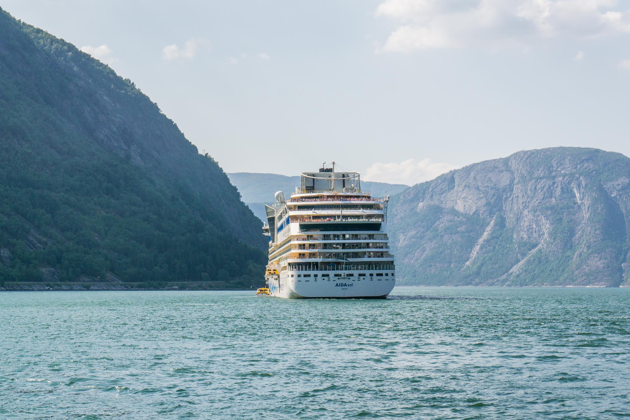 【北歐景點】哈丹格峽灣探秘:Eidfjord小鎮的無限風光 11