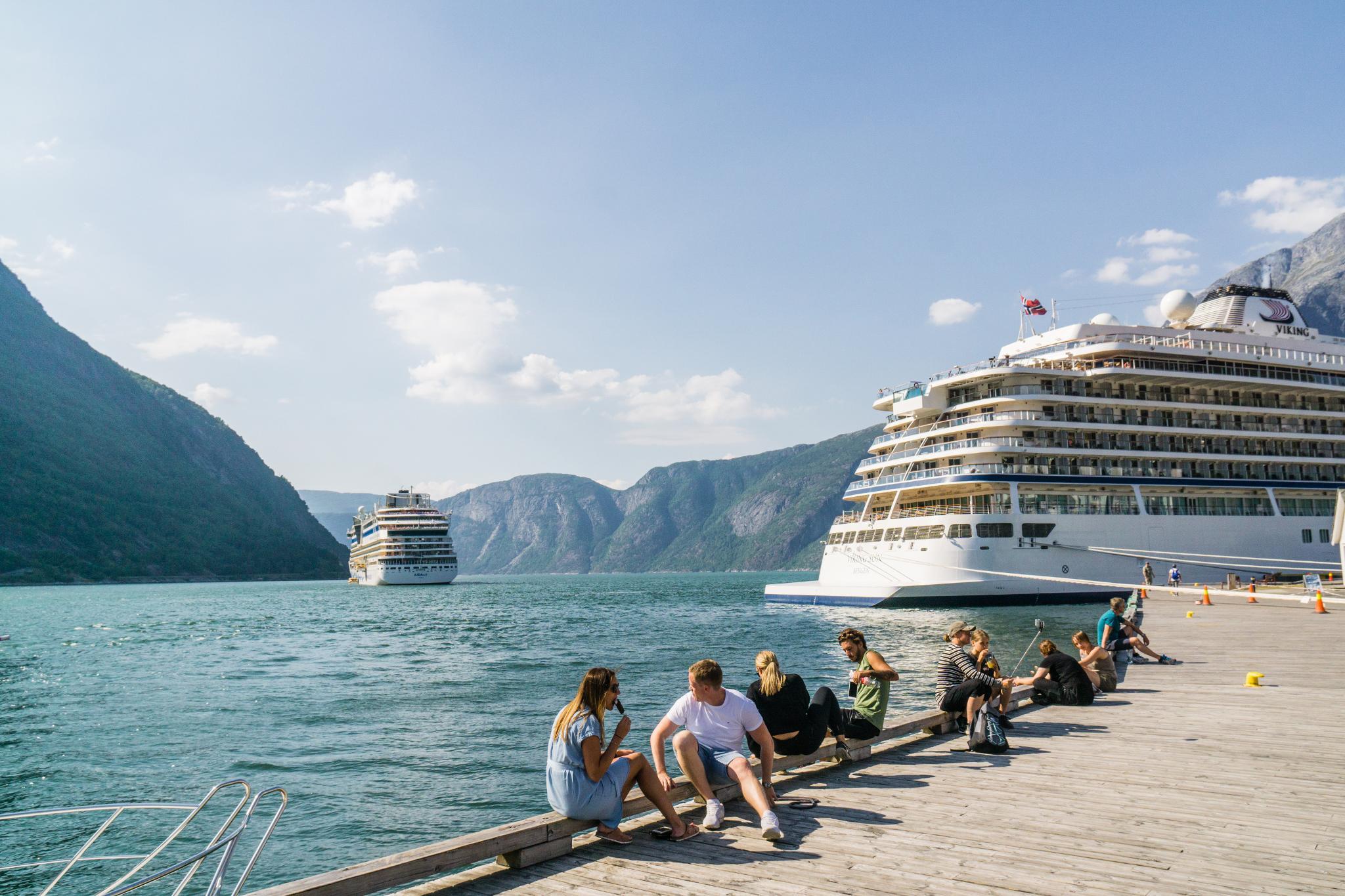 【北歐景點】哈丹格峽灣探秘:Eidfjord小鎮的無限風光 10